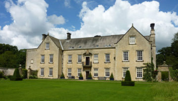 Nunnington_Hall_South