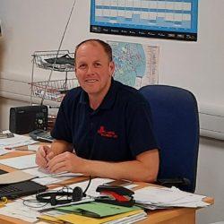 David Payne - Estimator / Supervisor