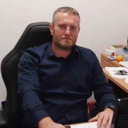 Nigel Shorney - Managing Director