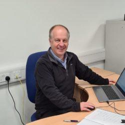 Kevin Baxter - Fire Alarm Division Manager